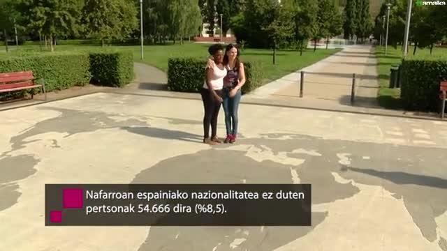 Euskaltzale 4.saioa: Migratzaileak