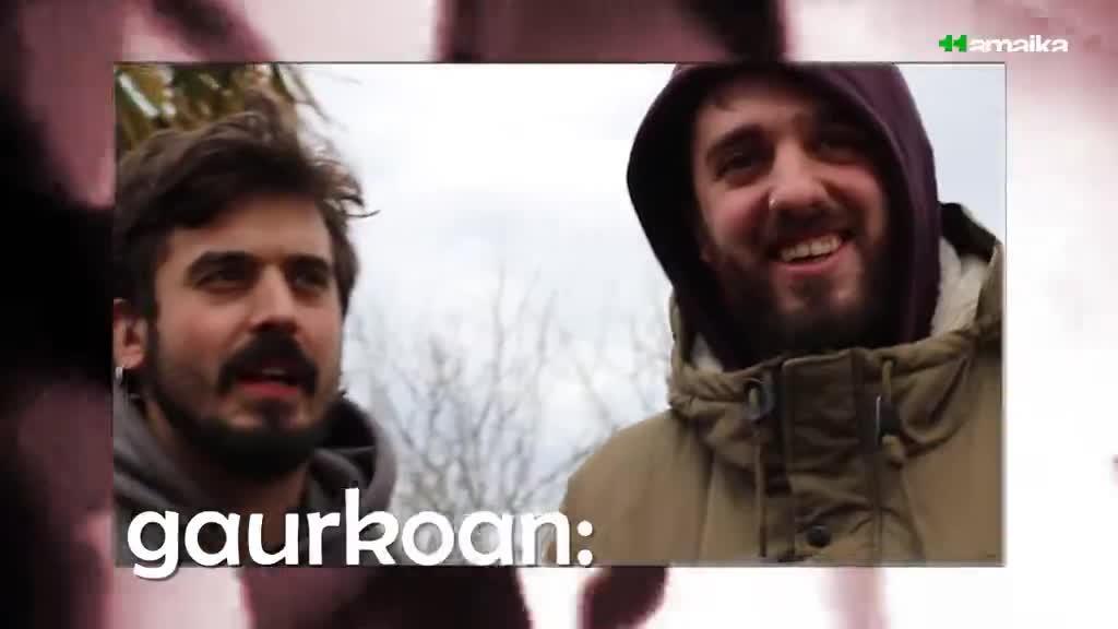 MusikaZuzenean TB #30: Liher eta Rocka Puntua!