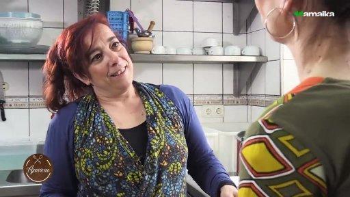 Ainhoa Juaniz: Nire ametsa niri gustatzen zaidana egitea da
