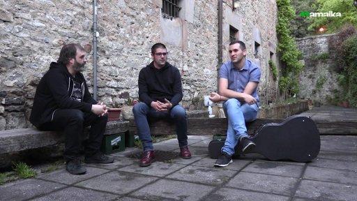 MusikaZuzenean TB #38: Usopop Festibala eta Bidelapurrak