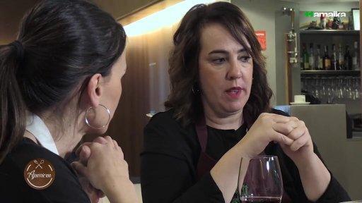 Ainhoa Aznarez: emakume euskaldun, feminista eta errepublikarra naiz