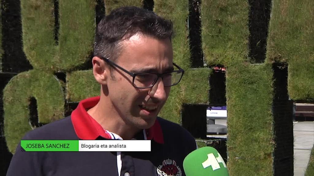 Baskonia, Superkoparen bila, Euroligako lauko finala Gasteizen jokatuko den kurtso ilusiogarriko lehen erronka