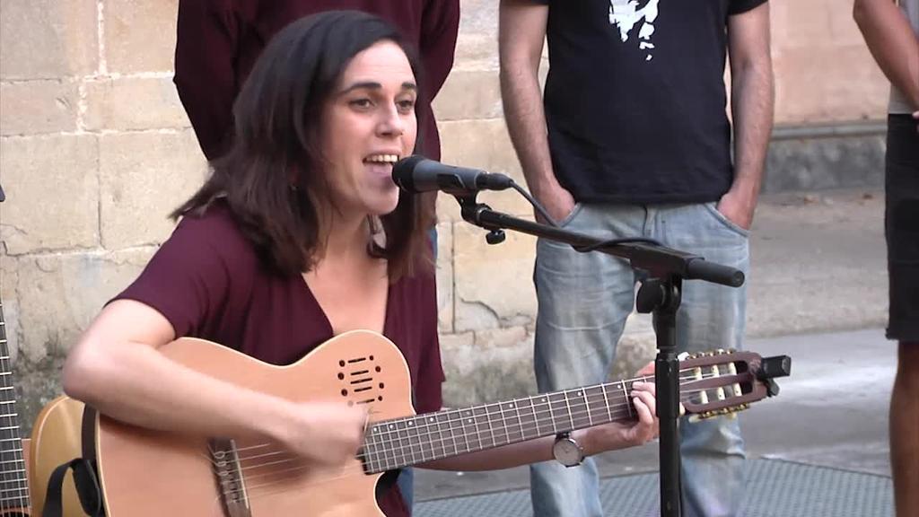 'Musikariak ikastetxeetan', musikaren bidez euskararekiko identifikazioa sustatzeko Nafarroako Gobernuko egitasmo berria