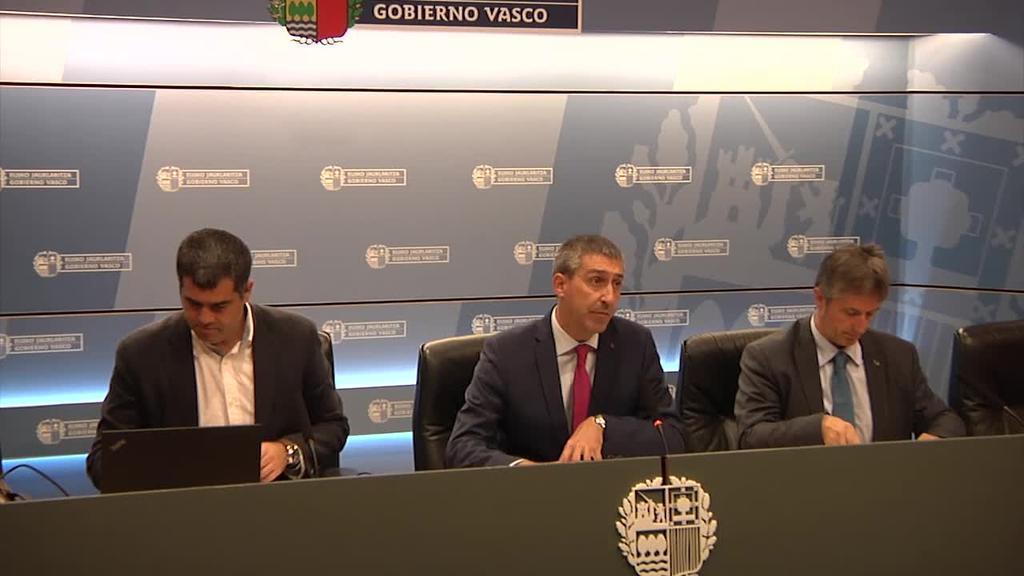 Immigrazioa Euskadirentzat arazo gisa nabarmen murriztu da %12,6tik %7,7ra jeitsi da