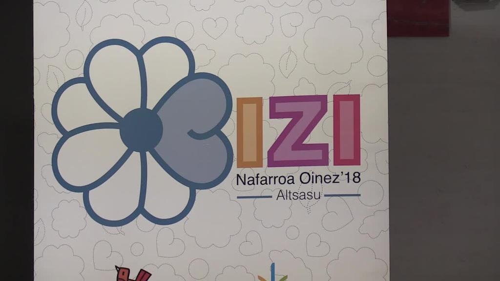 Nafarroa Oinez 2018rako dena prest