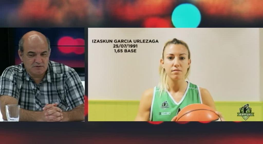 NBAren hasiera, Baskoniak begiz jota duen lauko finala, GBC-ren krisia zein Araski, Gernika eta IDK-ren lidertza partekatua