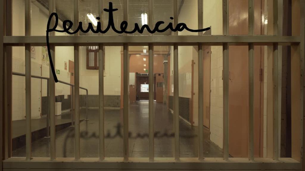 Espetxe sistemari buruzko hausnarketa bultzatu nahi du 'Penitencia' dokumentalak