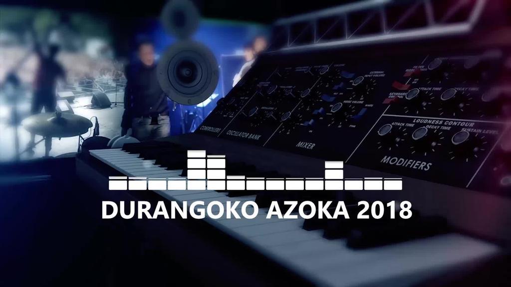 MusikaZuzenean #54: Durangoko Azoka berezia