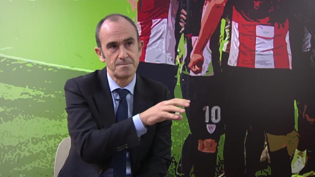 Javier Aldazabal: