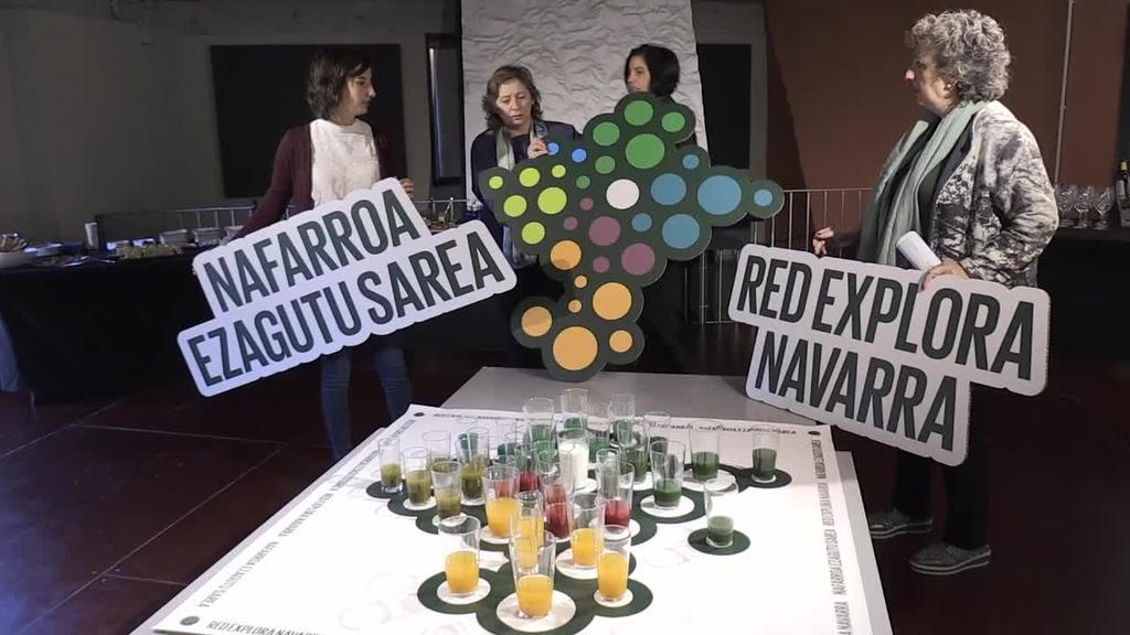 30 gune baino gehiago bilduko dituen Nafarroako Ezagutu Sarea sortu dute