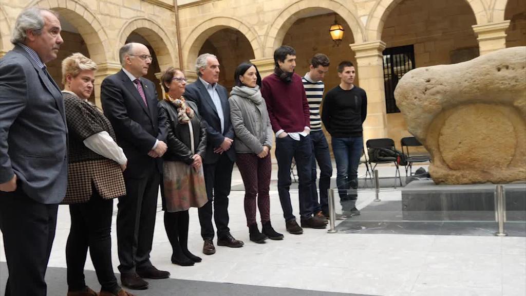Bigarren Nazioarteko Dialektologia Biltzarra aurkeztu du gaur Euskaltzaindiak