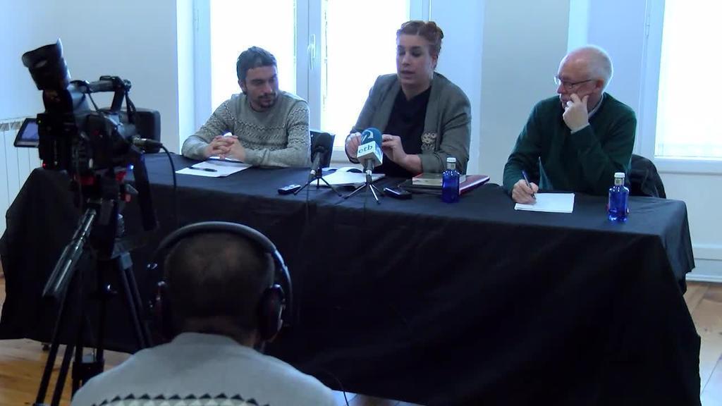 Sarek espainiar estatuak Euskal presoen gradu aldaketak