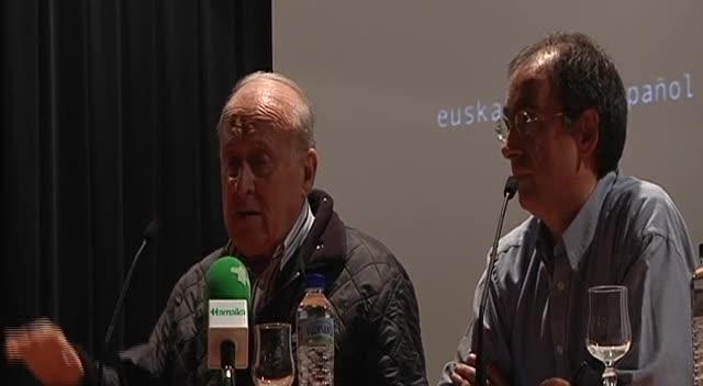86 zituela, Xabier Arzalluz EAJko presidente ohia hil da