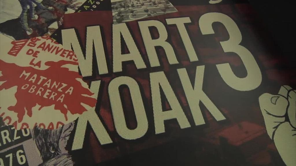 1976ko Martxoaren 3a, gogora