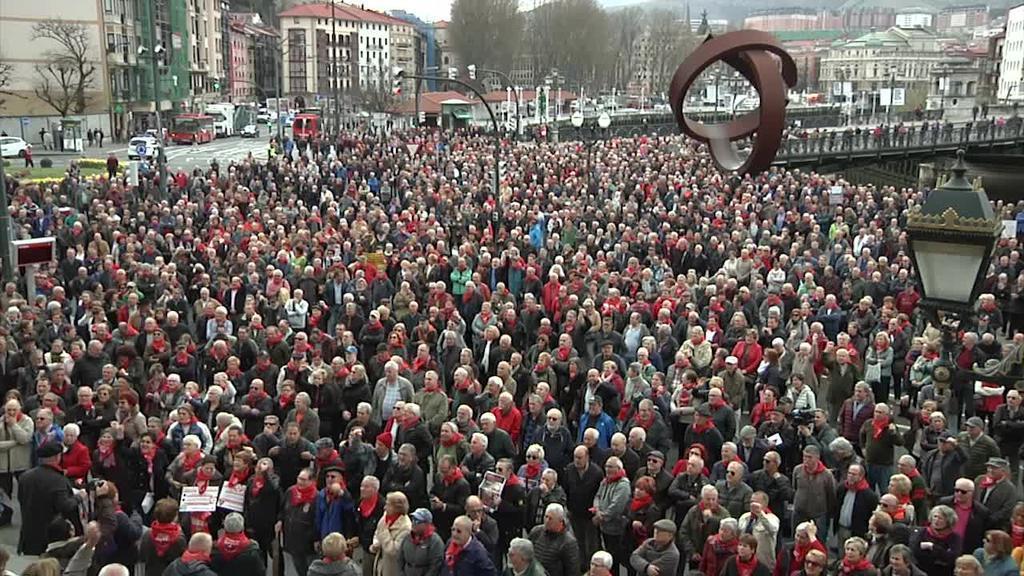 Gaur 100 urte betetzen dira lehen aldiz langile-erretiroa ezarri zenetik espainiar Estatuan