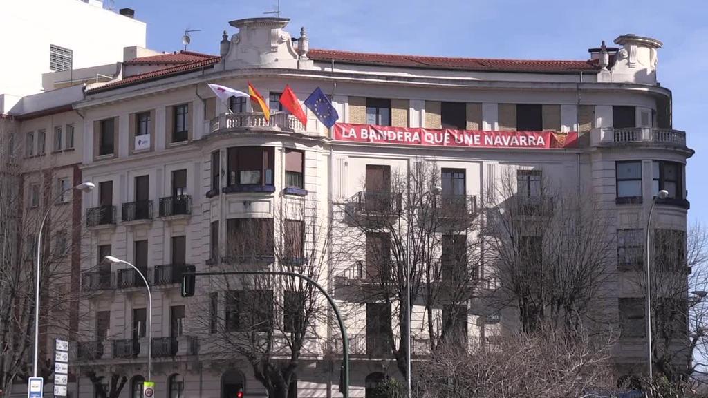 UPNk hirukoa osatuko du PP eta Ciudadanosekin