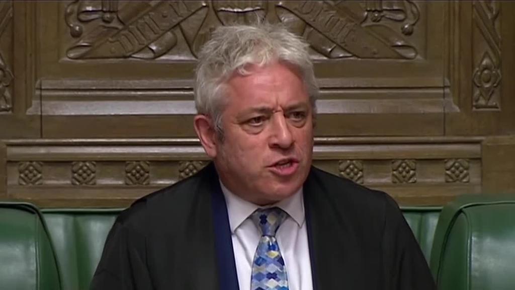Parlamentu britainiarrak atzera bota du berriro ere Theresa Mayren Brexiterako proposamena