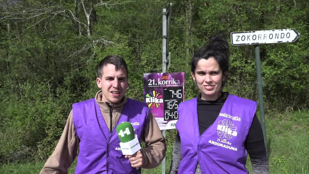 Jendetza Ipar Euskal Herrian