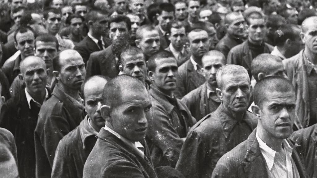 Nafarroan ere badago Auschwitz-Birkenau gisako sarraski esparrua: San Cristobal gotorlekua.