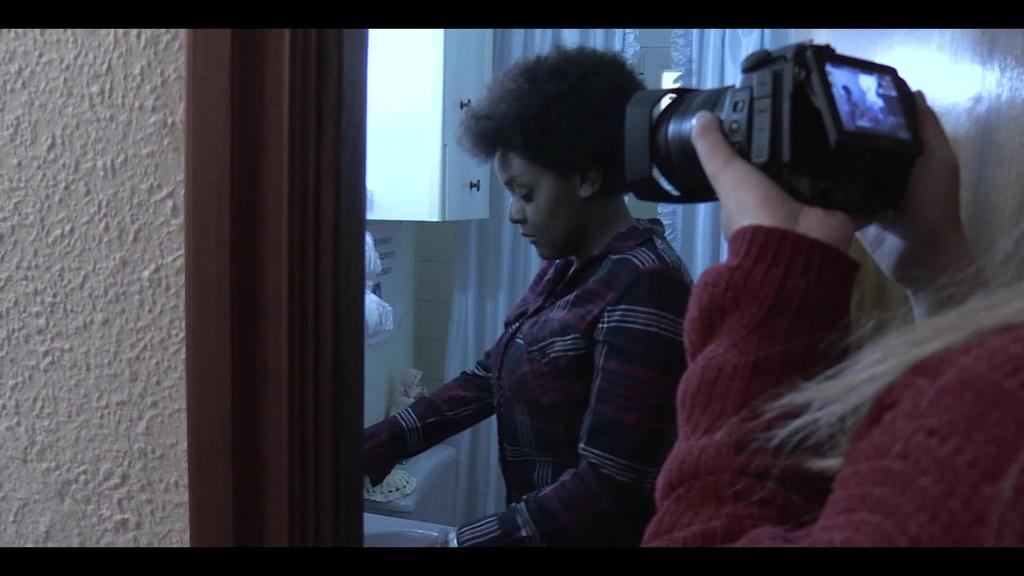 Stefany Sada, estereotipoen aurka borrakatzen duen emakumea