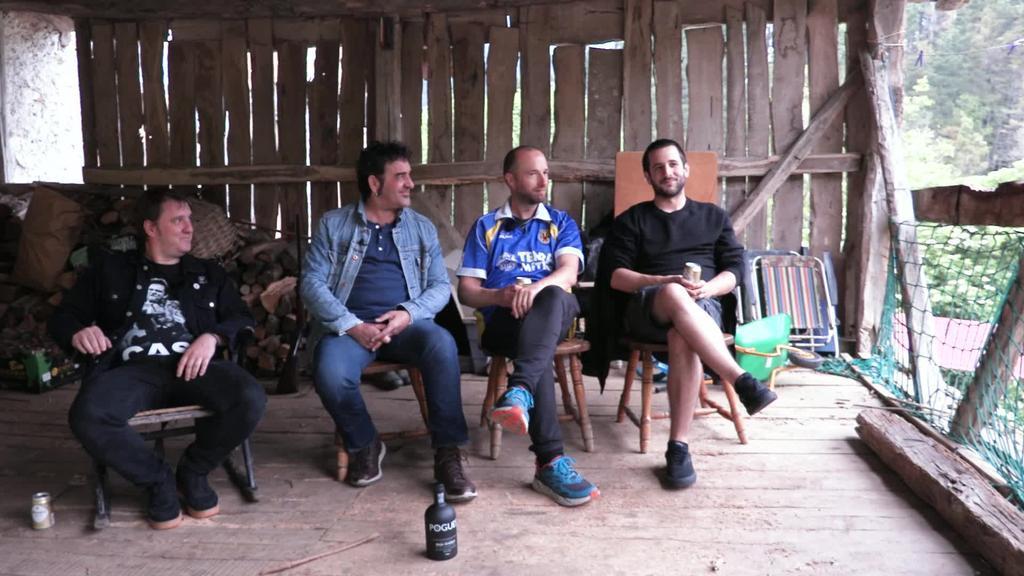 MusikaZuzenean TB #72: Unidad Alavesa + Olor