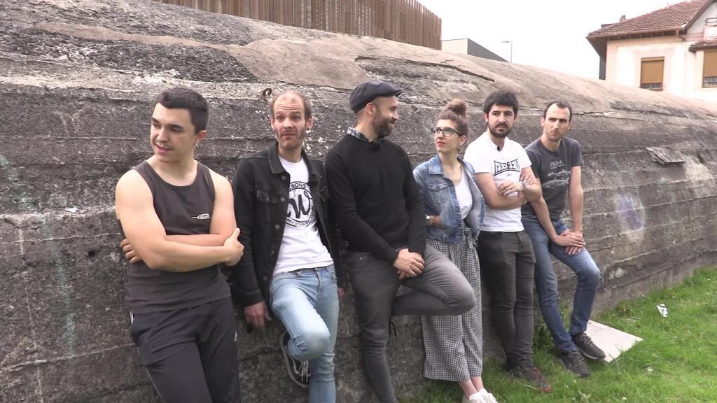 MusikaZuzenean TB #73: McOnak + Ilargi Agirre + Albisteak