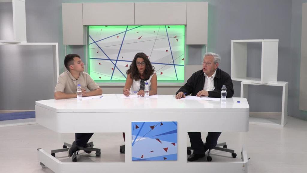 PSNren posizioa, Udal gobernuen eraketa eta Nafarroako parlamentuaren etorkizuna aztertu dute Patxi Zabaletak eta Laura Perezek