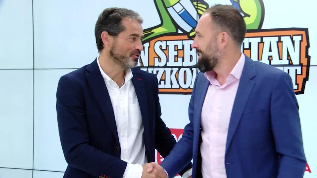 Gipuzkoa Basketek Urrezko LEB ligan jokatu ahal izango du datorren denboraldian