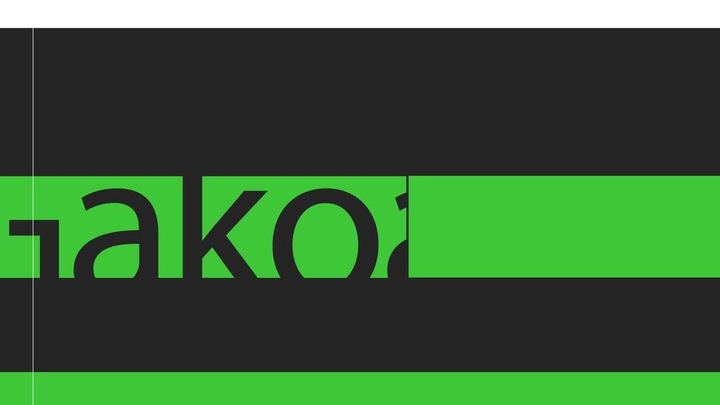 GAKOAK | 2019-09-16