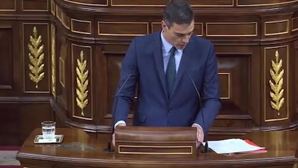 Espainiako Gobernua osatzeko epemugatik sei egunera negozioaketek ez doaz aurrera