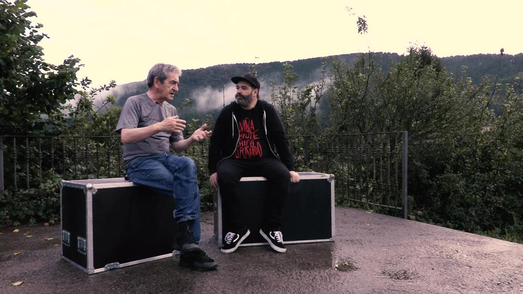 MusikaZuzenean TB #78: Josu Zabala