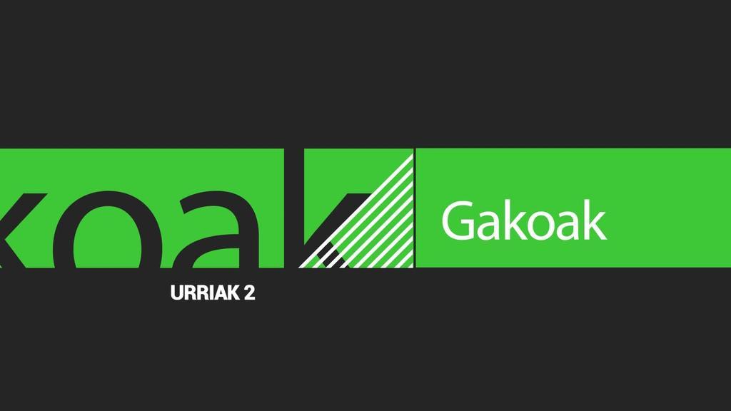 GAKOAK | 2019-10-02