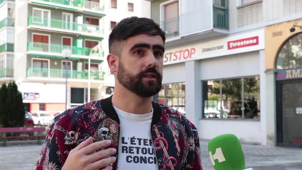 Hedoi Etxarte: