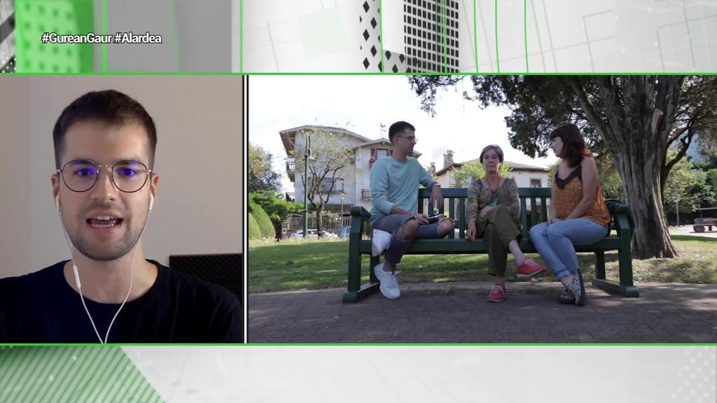 """Julen Hernandez kazetari eta interneteko eduki sortzaileak """"El caso Jaizkibel"""" izeneko dokumentala kaleratu du"""