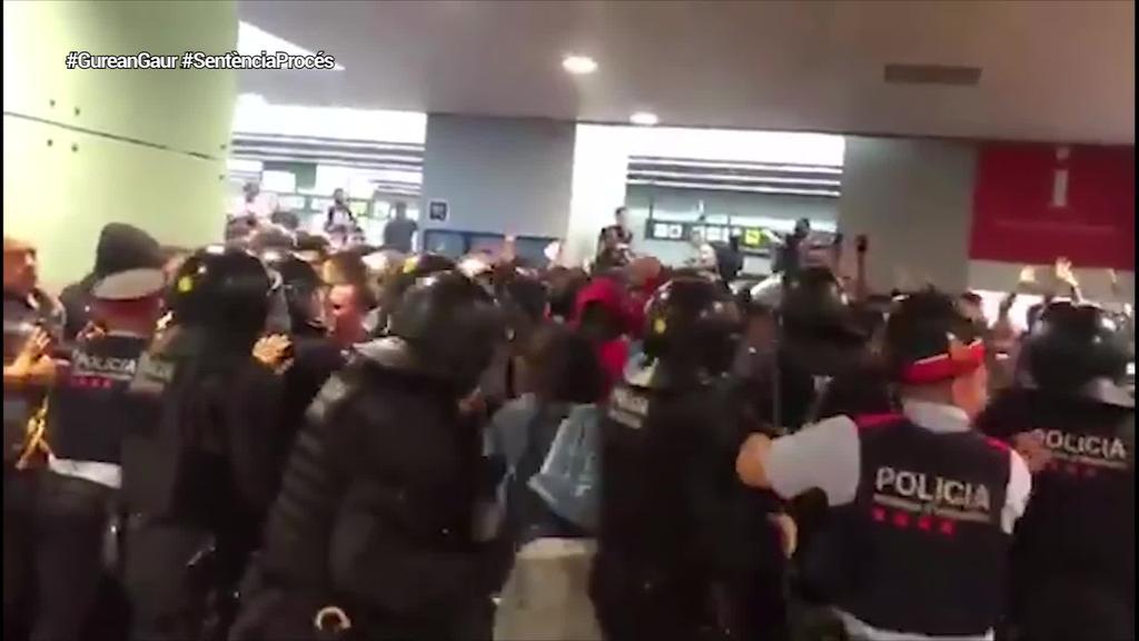 Epaiaren aurkako mobilizazioak Katalunian
