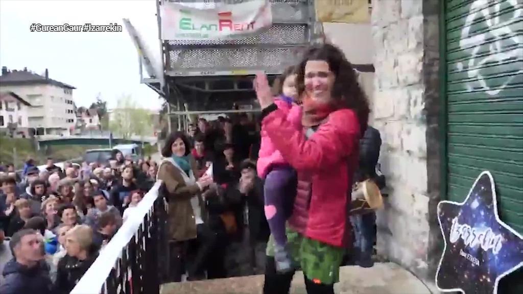 Epaiaren zain geratu da Izarren eta Sara Majarenasen erasotzailearen aurkako auzia