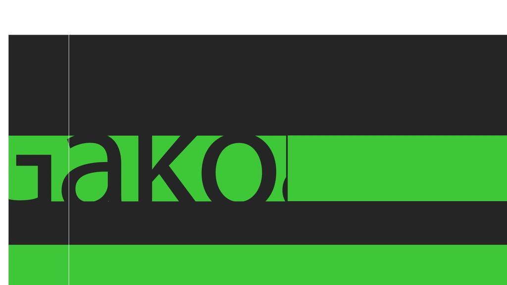 GAKOAK | 2019-10-30