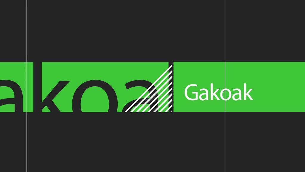 GAKOAK | 2019-11-14