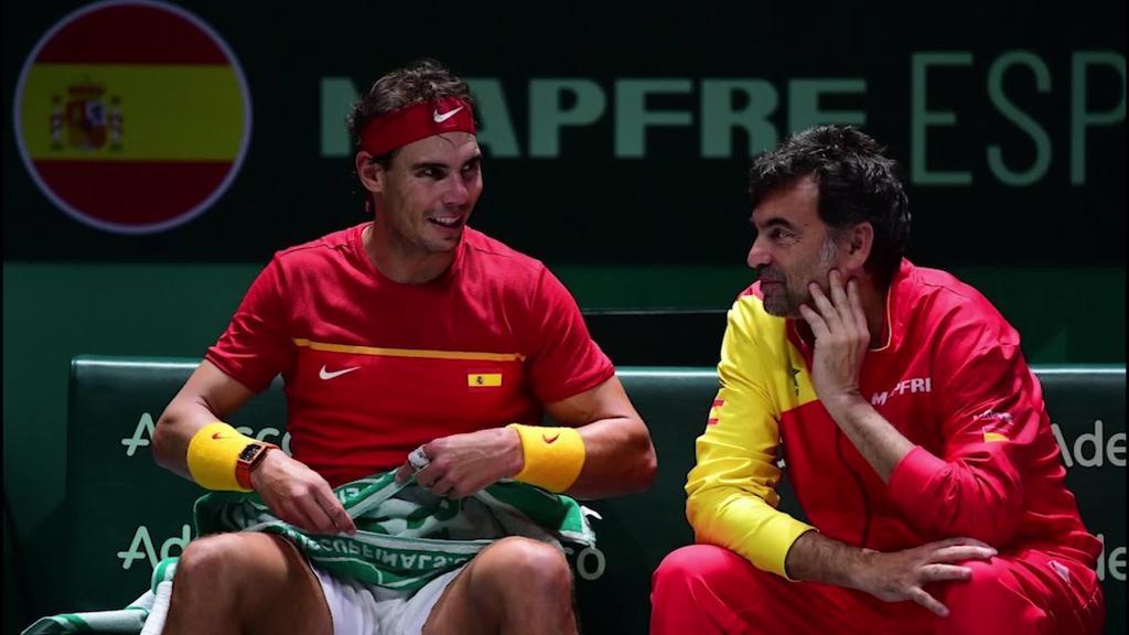 Zalantza ugari sortu dituen Davis Cup berria irabazi du Espainiak