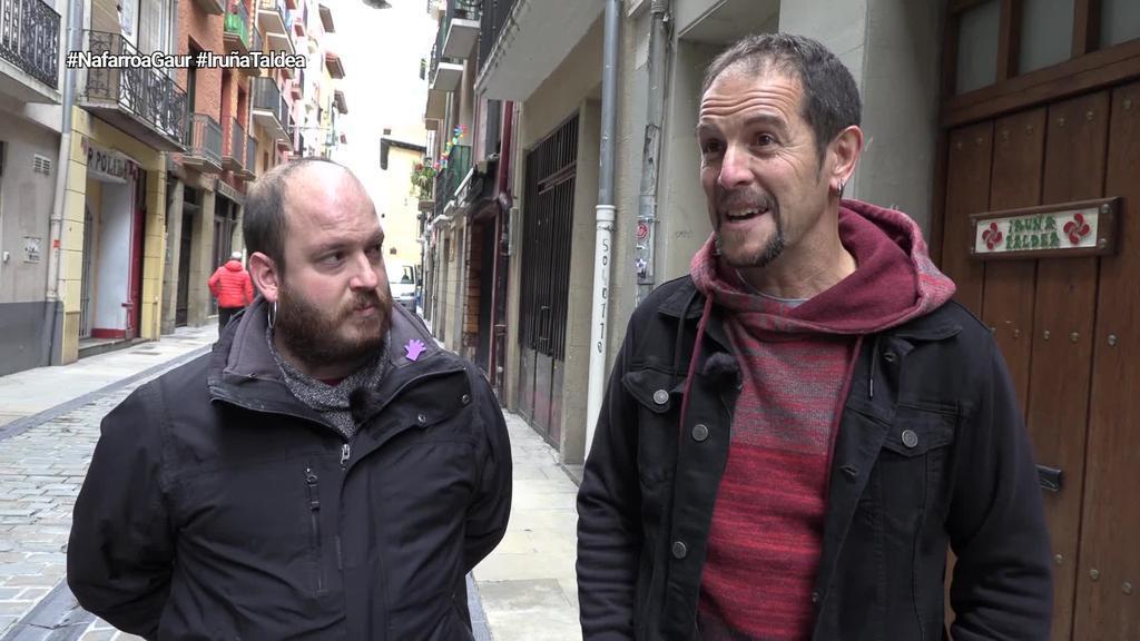 Euskararen egunean, euskararen aurkako erasoak eta euskal aldarrikapenak