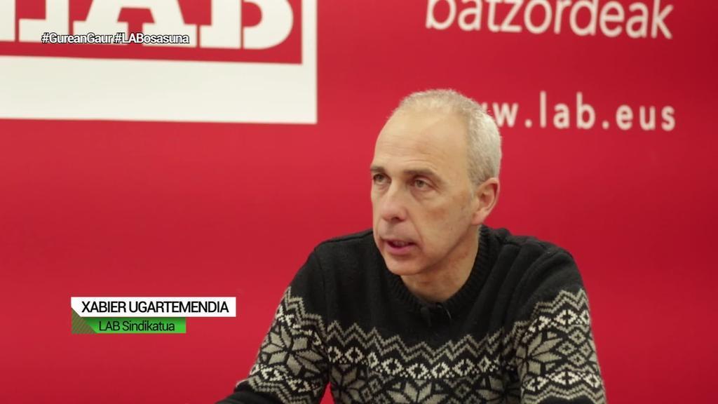 Xabier Ugartemendia: