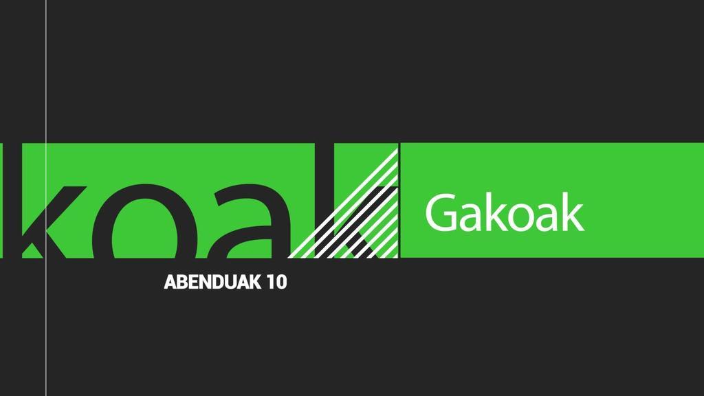 GAKOAK | 2019-12-10
