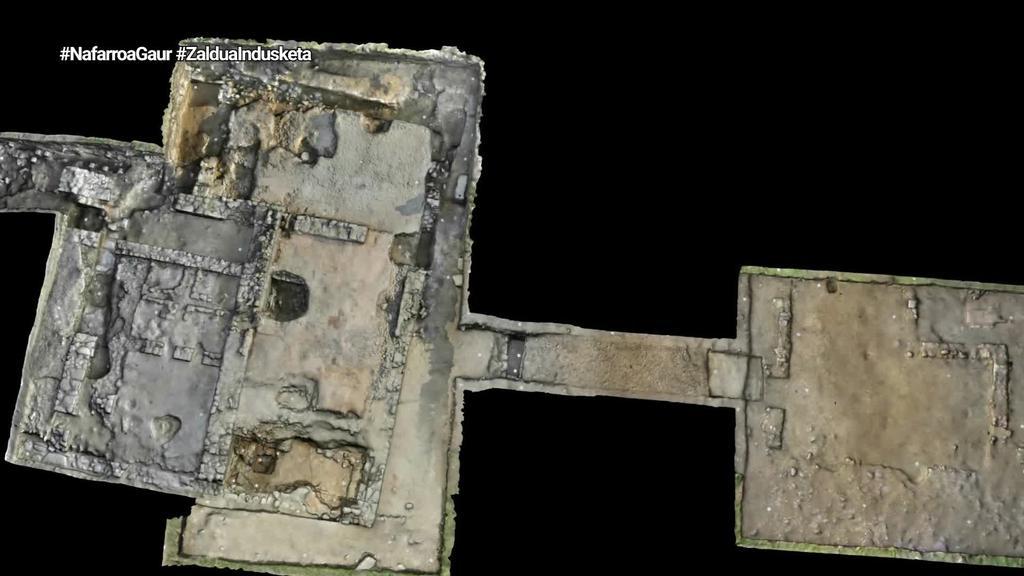 Arkeologia, Nafarroako panaroma musikala eta Foru erkidegoko egoera politikoa aztergai