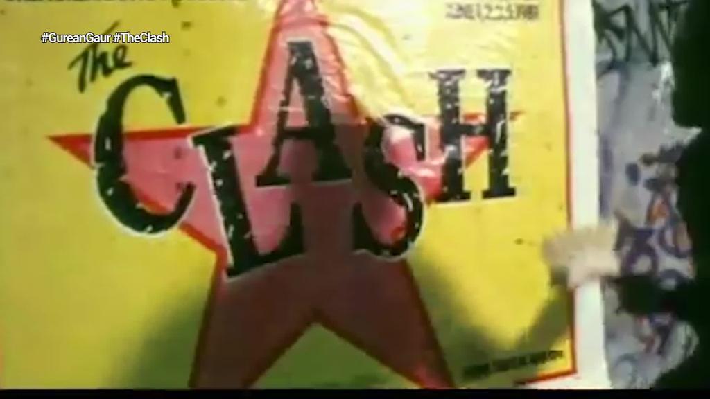 The Clash britaniarren 'London Calling' diskoak 40 urte bete ditu aurten