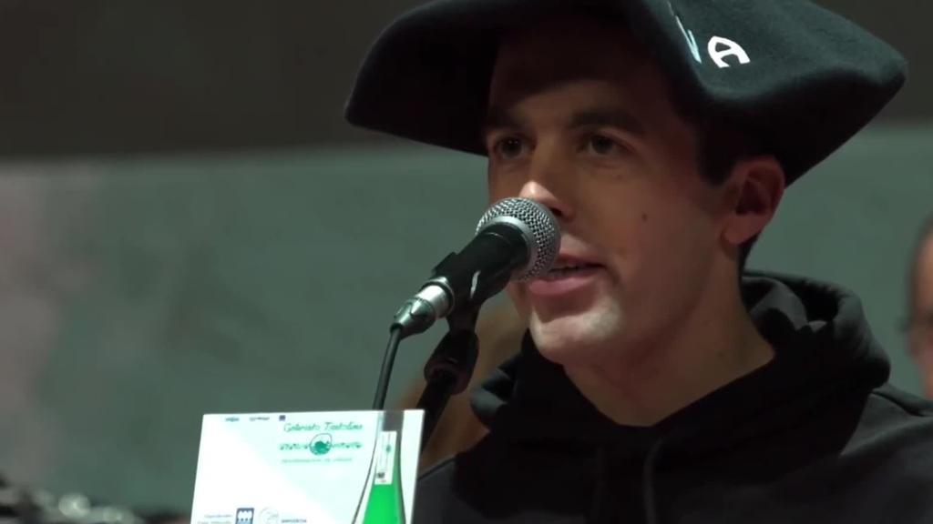 Beñat Gaztelumendi, GabonakArte, Tracking Bilbao eta Iñigo Muguruza