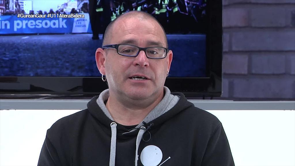 Iñaki Zugadi: