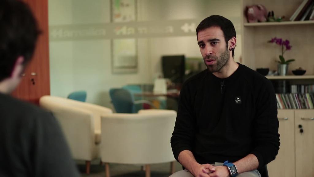 """Aritz Saidi: """"Soleimani oso pertsonaia mediatikoa izan da, deabru edo heroi gisa hartua"""""""