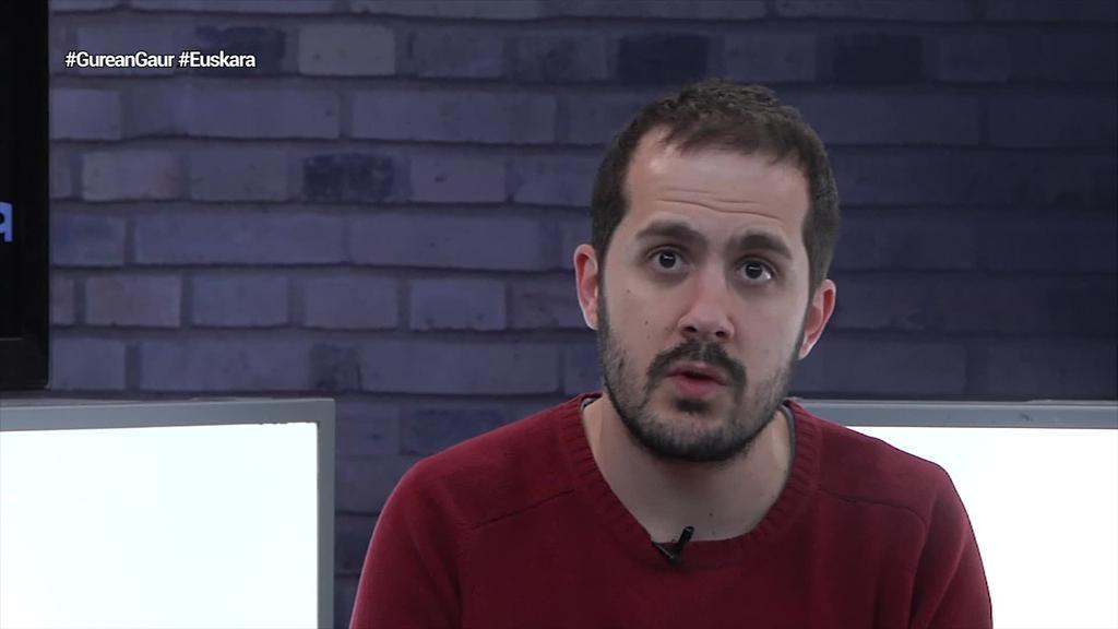 Jon Intxaurraga:
