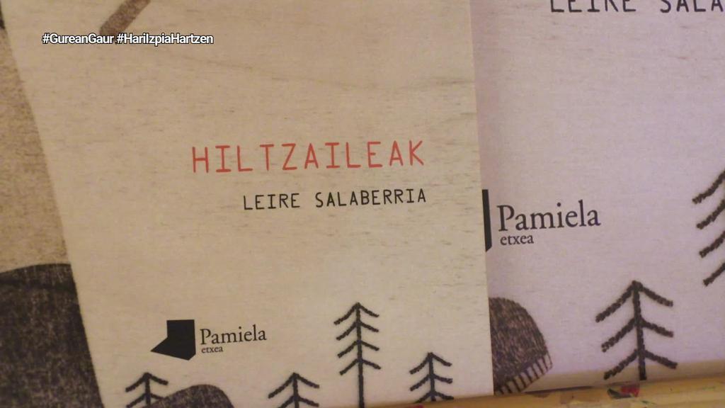 Euskal kultur ekoizpenaren erronkak aztertu dituzte 'Hari Izpia Hartzen' jardunaldietan
