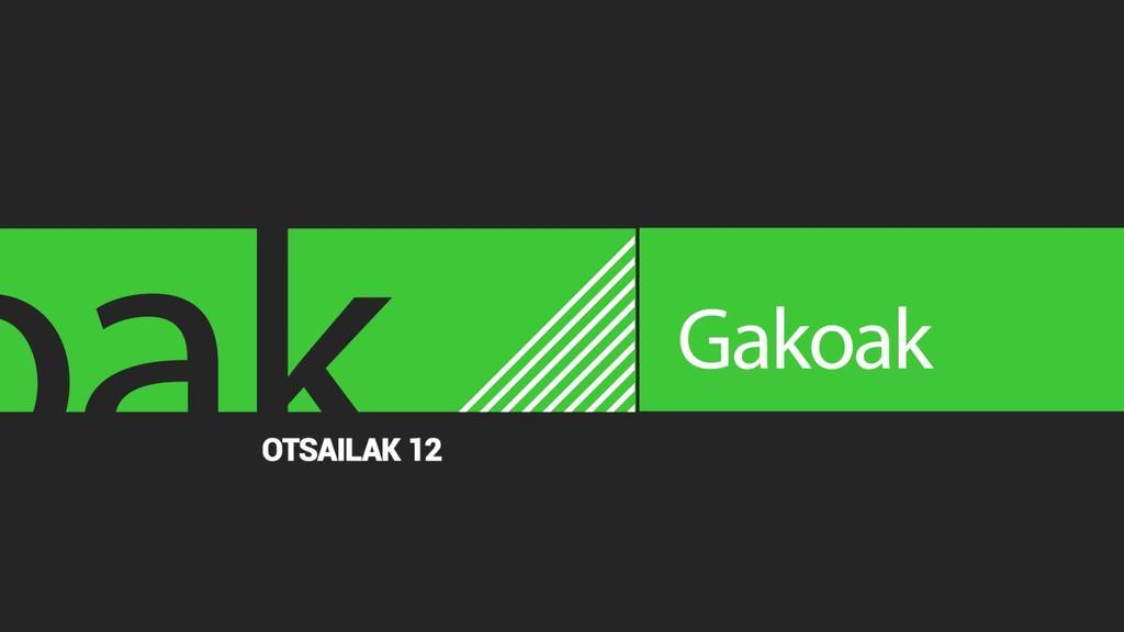 GAKOAK | 2020-02-12